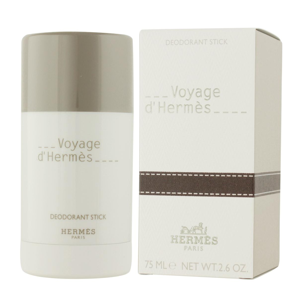 Hermès Voyage D'Hermès DST 75 ml UNISEX