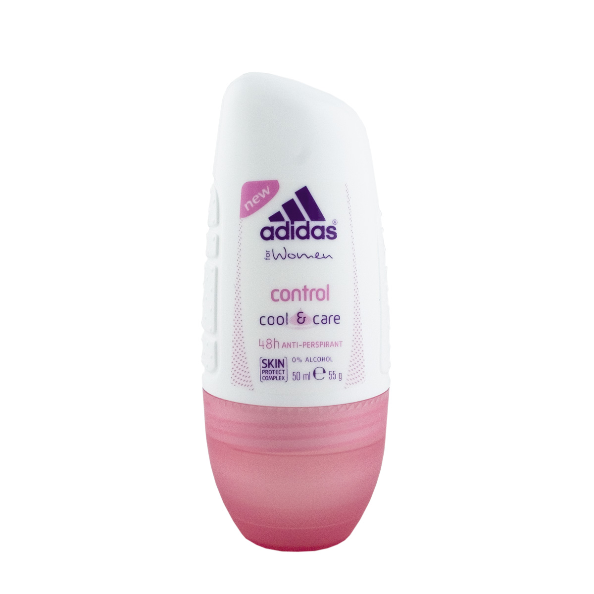 Adidas Cool and Care Control Deodorant roll-on 50 ml
