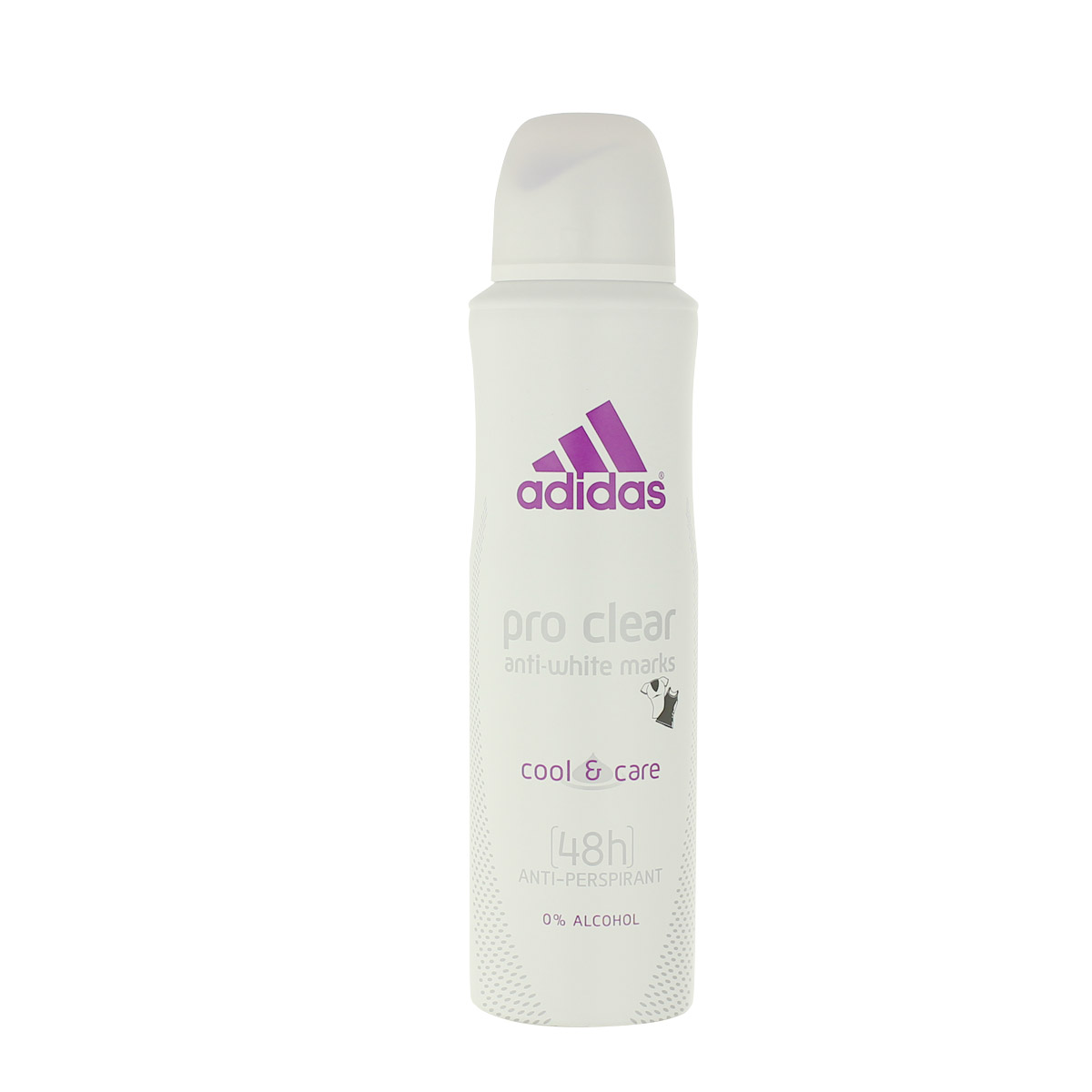Adidas Cool and Care Pro Clear Deospray 150 ml