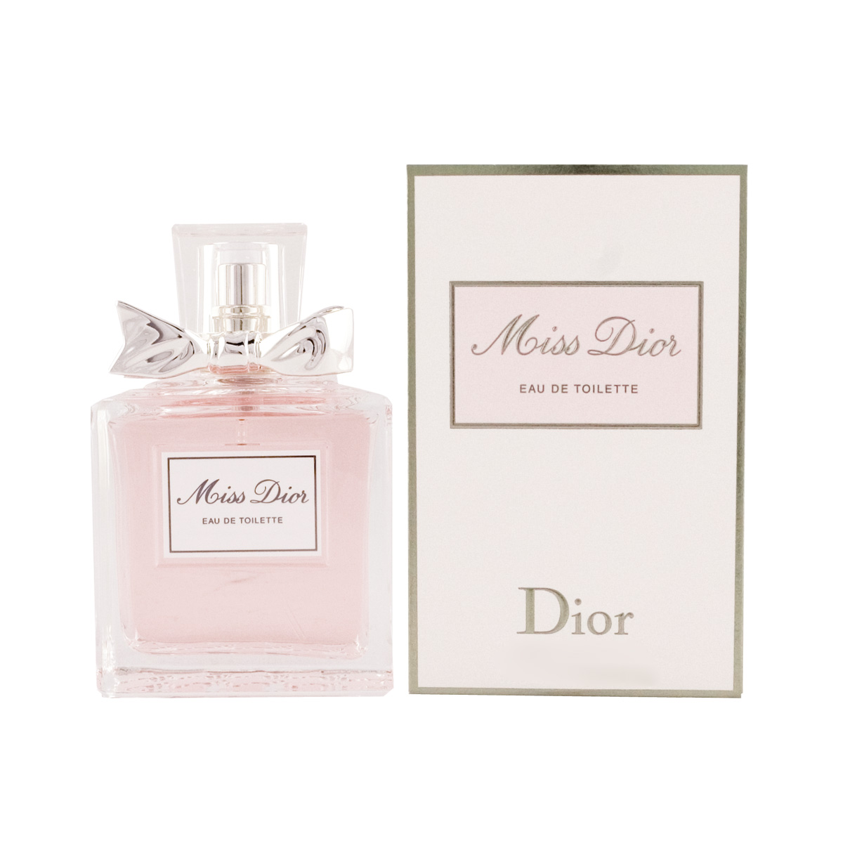 Dior Christian Miss Dior EDT 50 ml W
