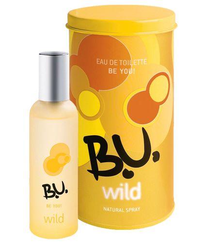 Sarantis B.U. Wild EDT 50 ml W