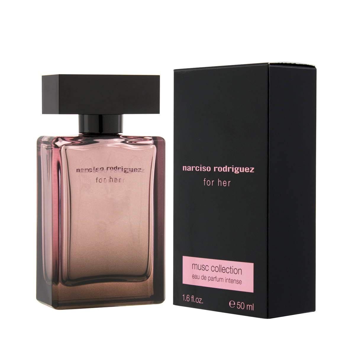 Narciso Rodriguez Musc for Her Intense EDP 50 ml W