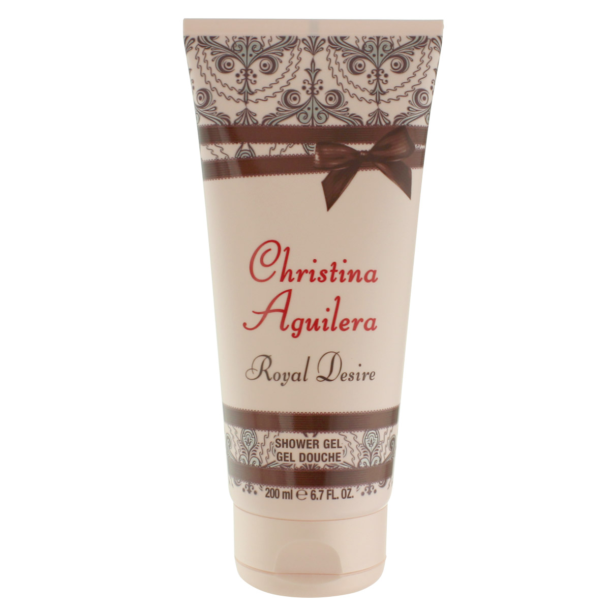 Christina Aguilera Royal Desire SG 200 ml W
