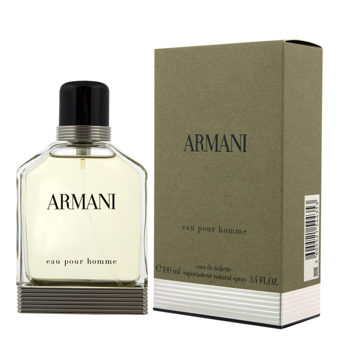 Armani Giorgio Eau Pour Homme 2013 EDT 100 ml M