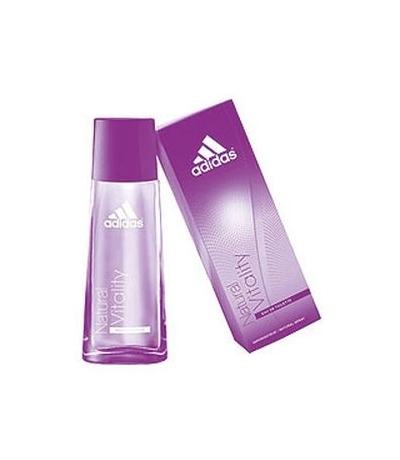 Adidas Natural Vitality EDT 75 ml W