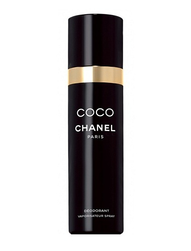 Chanel Coco DEO ve spreji 100 ml W