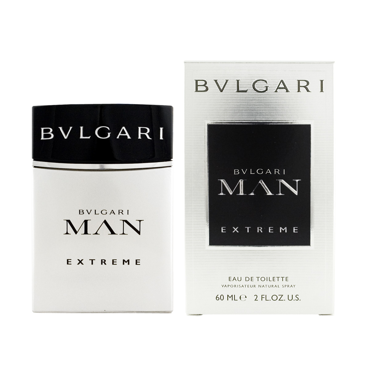 Bvlgari Man Extreme EDT 60 ml M