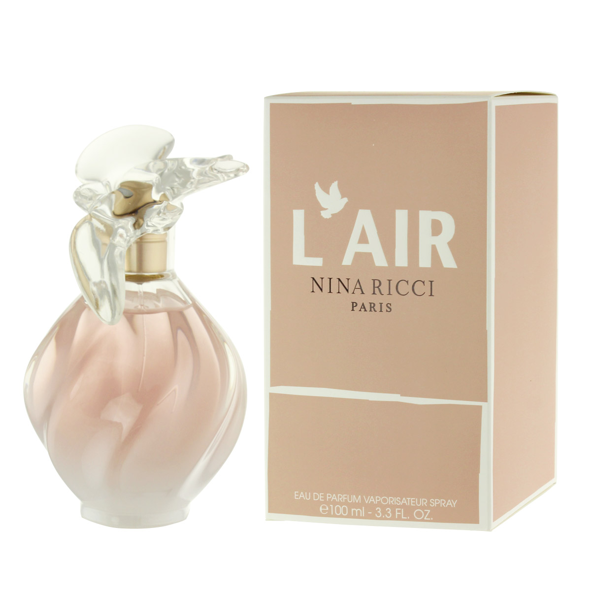 Nina Ricci L'Air EDP 100 ml W
