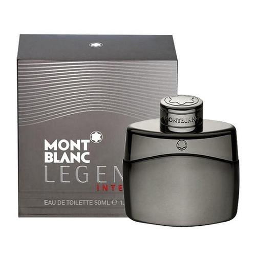 Mont Blanc Legend Intense EDT 50 ml M