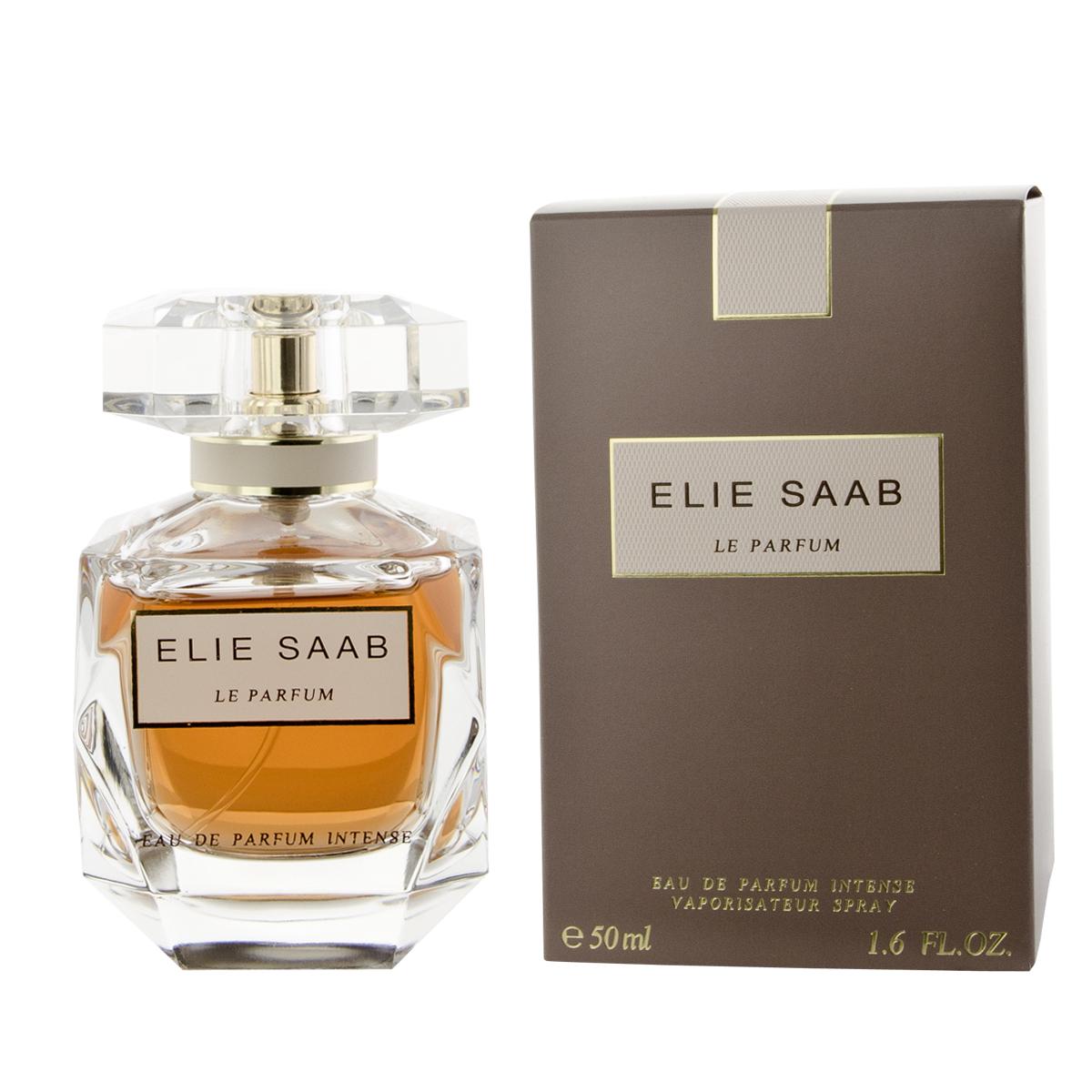 Elie Saab Le Parfum Intense EDP 50 ml W