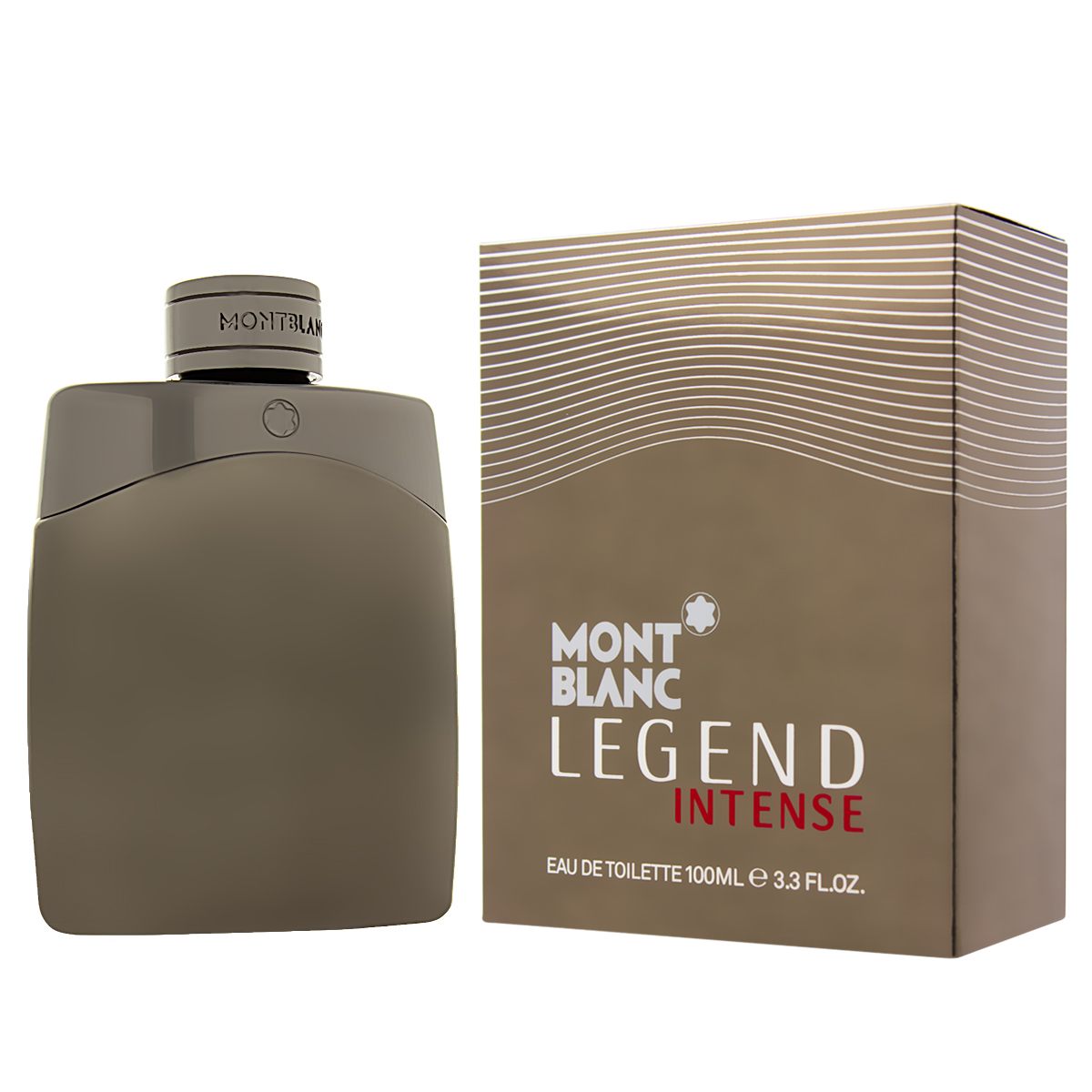 Mont Blanc Legend Intense EDT 100 ml M