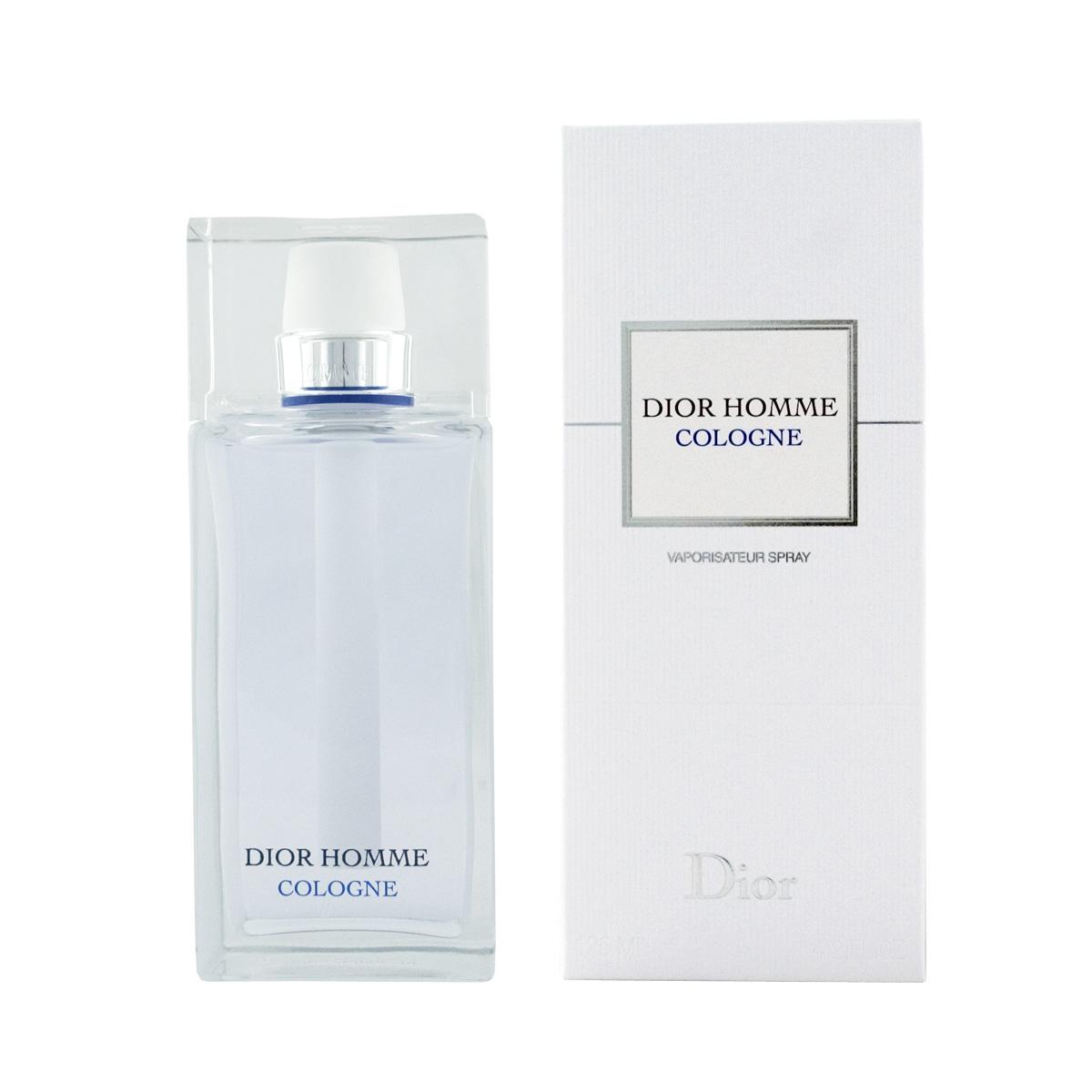 Dior Christian Homme Cologne 2013 EDC tester 125 ml M
