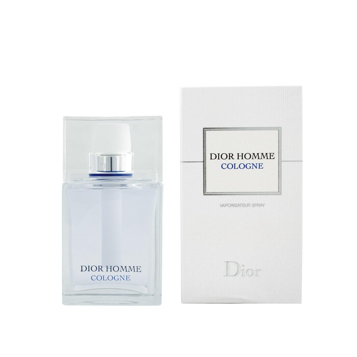 Dior Christian Homme Cologne 2013 EDC 75 ml M