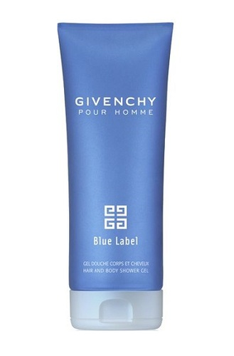 Givenchy Pour Homme Blue Label SG 200 ml M