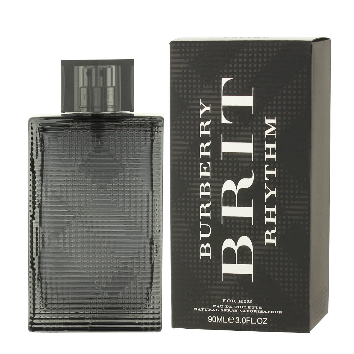 Burberry Brit Rhythm EDT 90 ml M