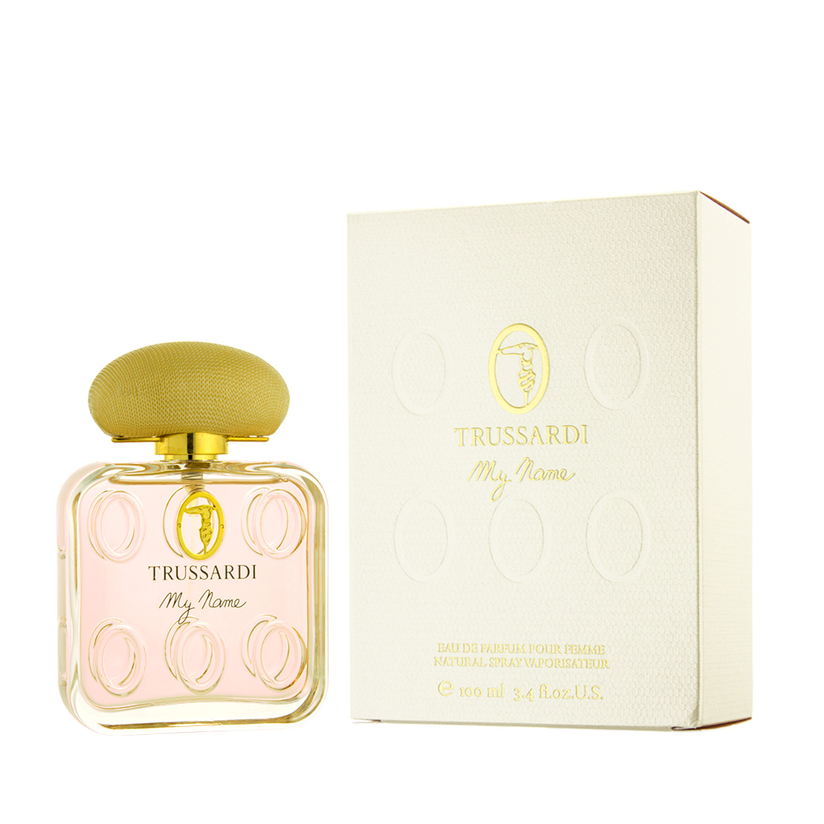 Trussardi My Name EDP 100 ml W