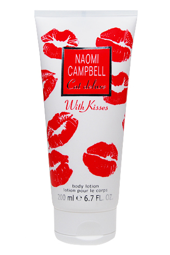 Naomi Campbell Cat Deluxe With Kisses BL 200 ml W