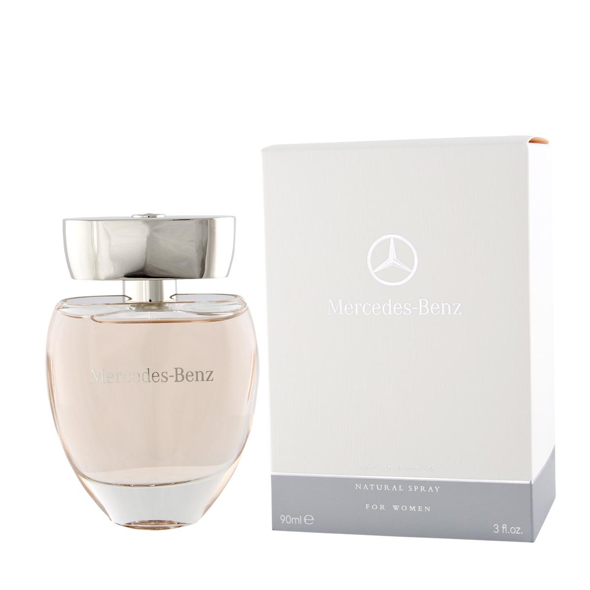 Mercedes-Benz Mercedes-Benz for Women EDP 90 ml W