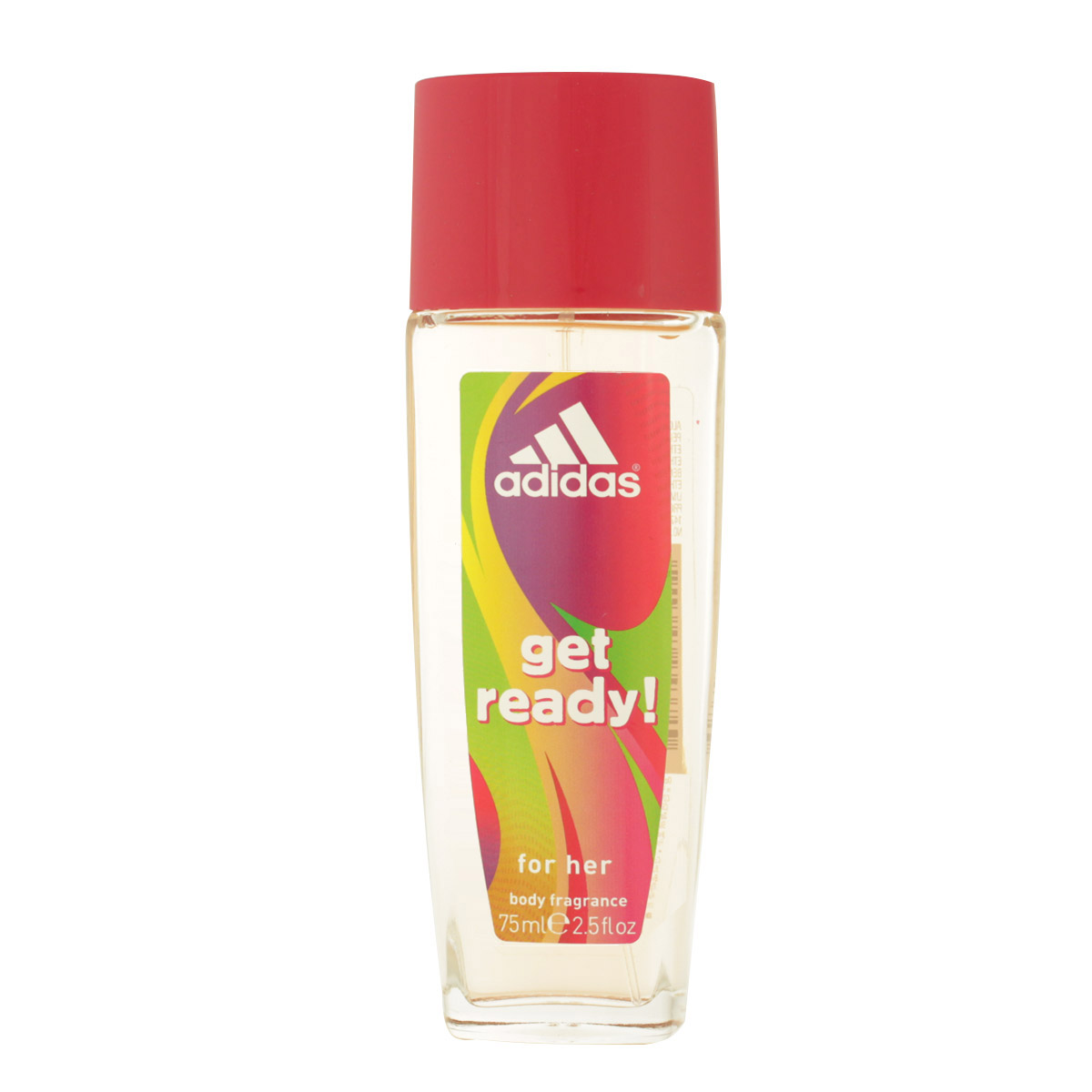 Adidas Get Ready! For Her DEO ve skle 75 ml W