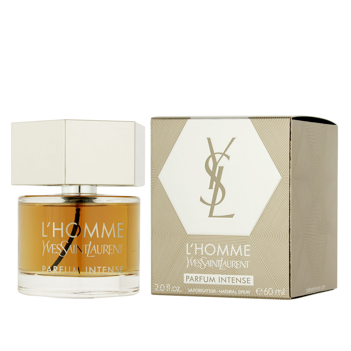 Yves Saint Laurent L'Homme Parfum Intense EDP 60 ml M