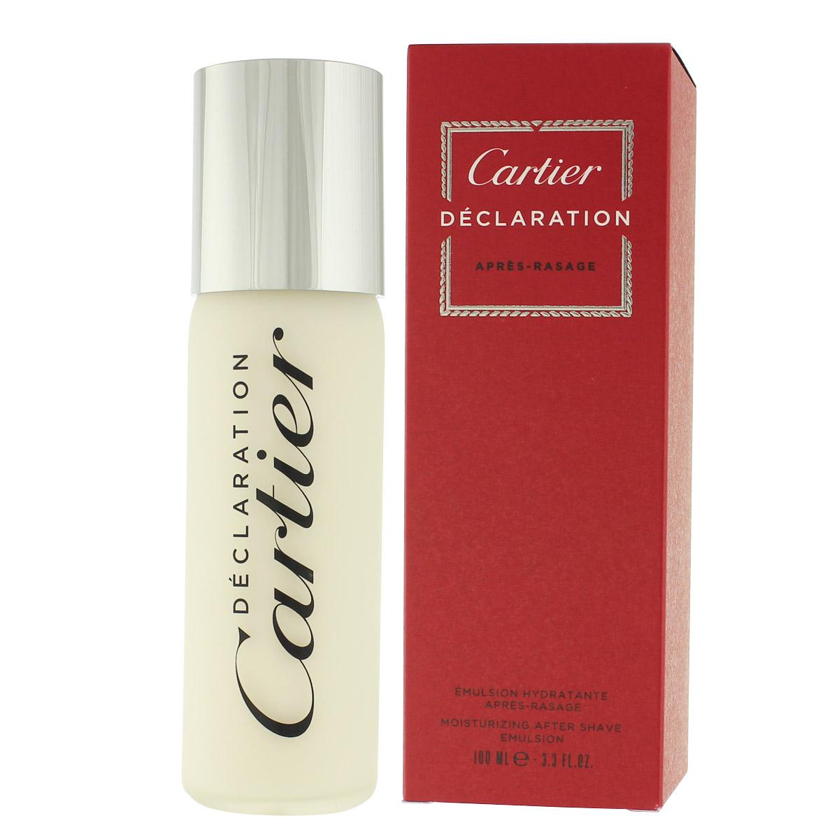 Cartier Déclaration ASB 100 ml M