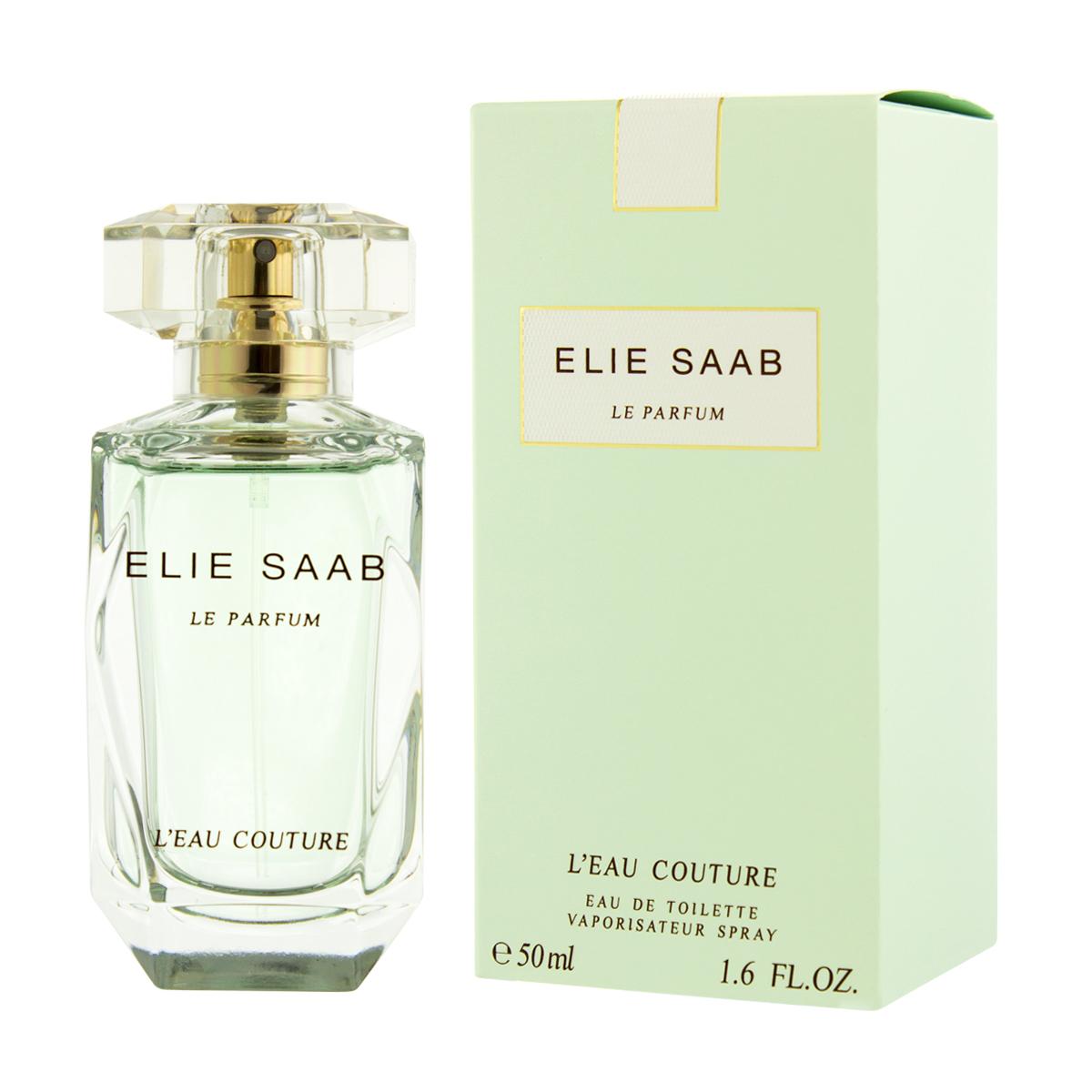 Elie Saab Le Parfum L'Eau Couture EDT 50 ml W