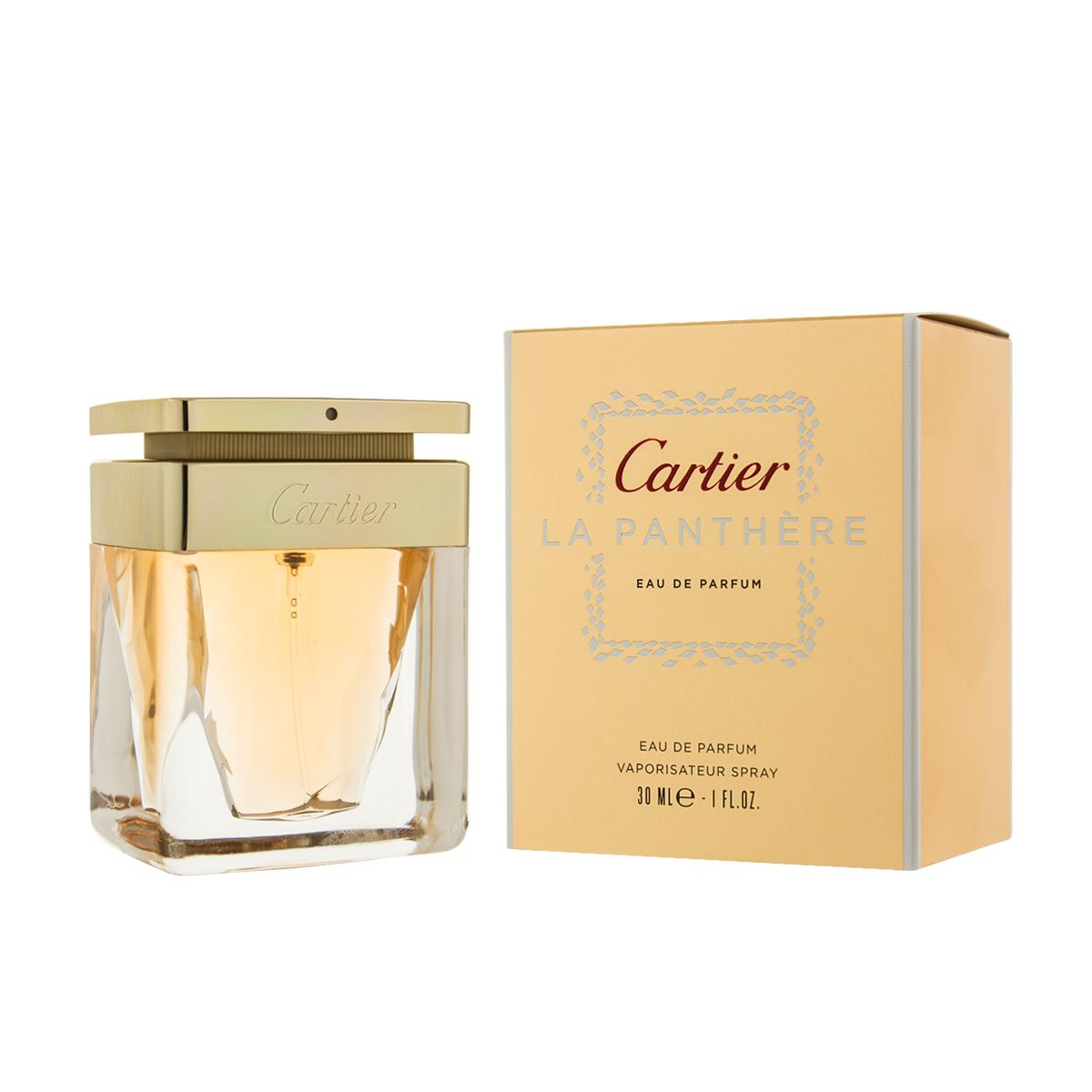 Cartier La Panthère EDP 30 ml W