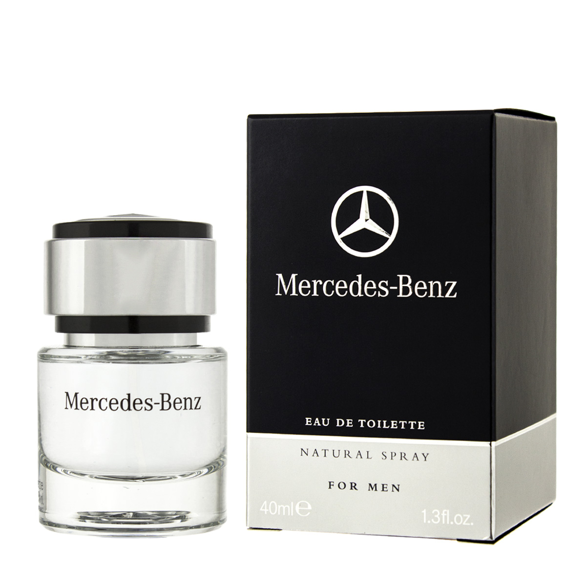 Mercedes-Benz Mercedes-Benz EDT 40 ml M