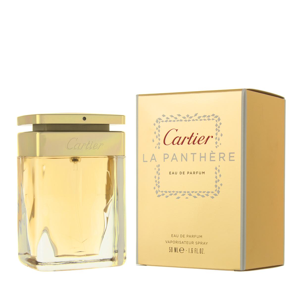 Cartier La Panthère EDP 50 ml W