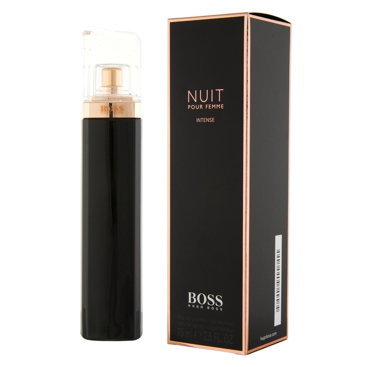 Hugo Boss Nuit Pour Femme Intense EDP 75 ml W