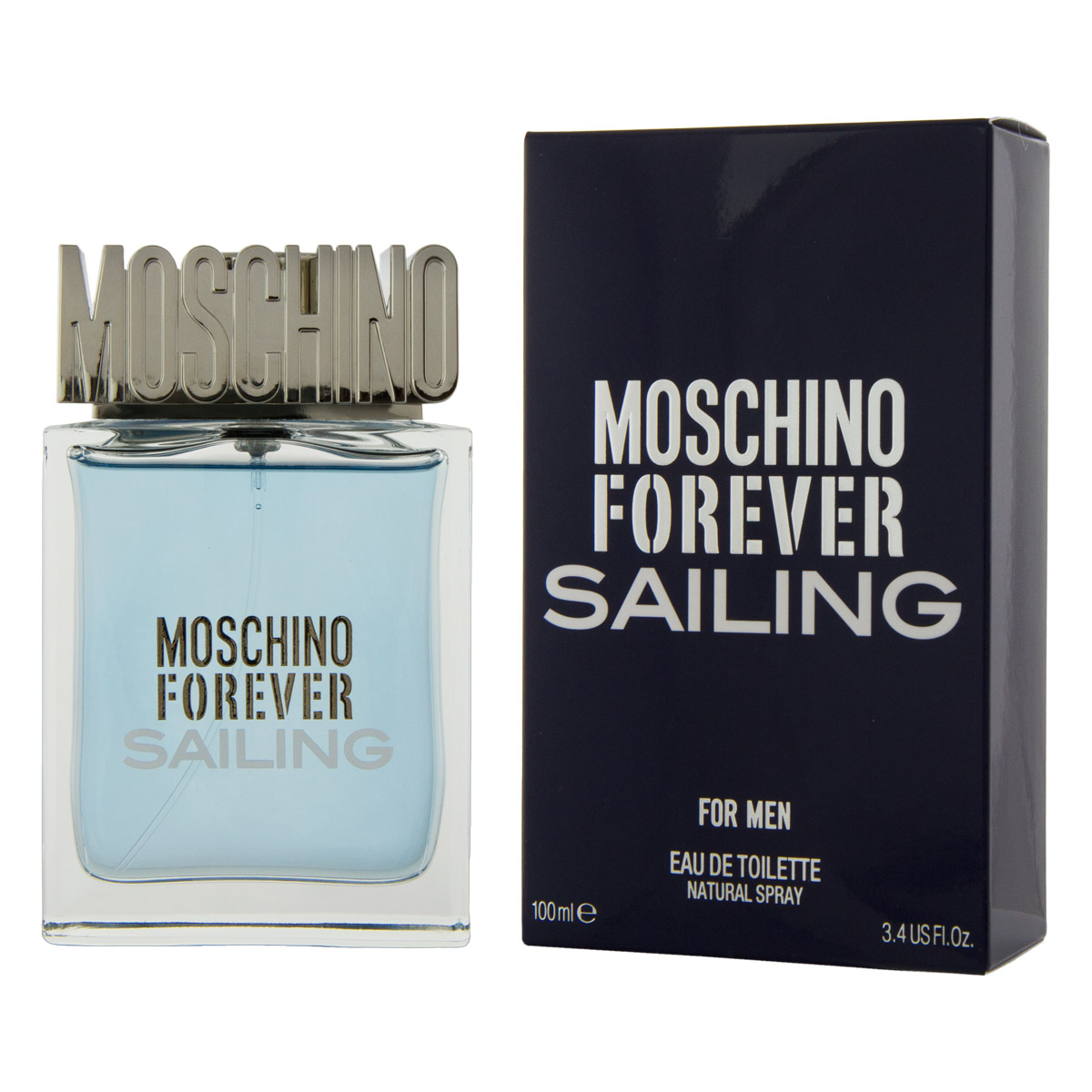 Moschino Forever Sailing EDT 100 ml M