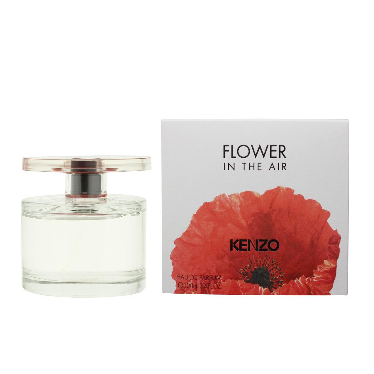 Kenzo Flower in the Air EDP 100 ml W