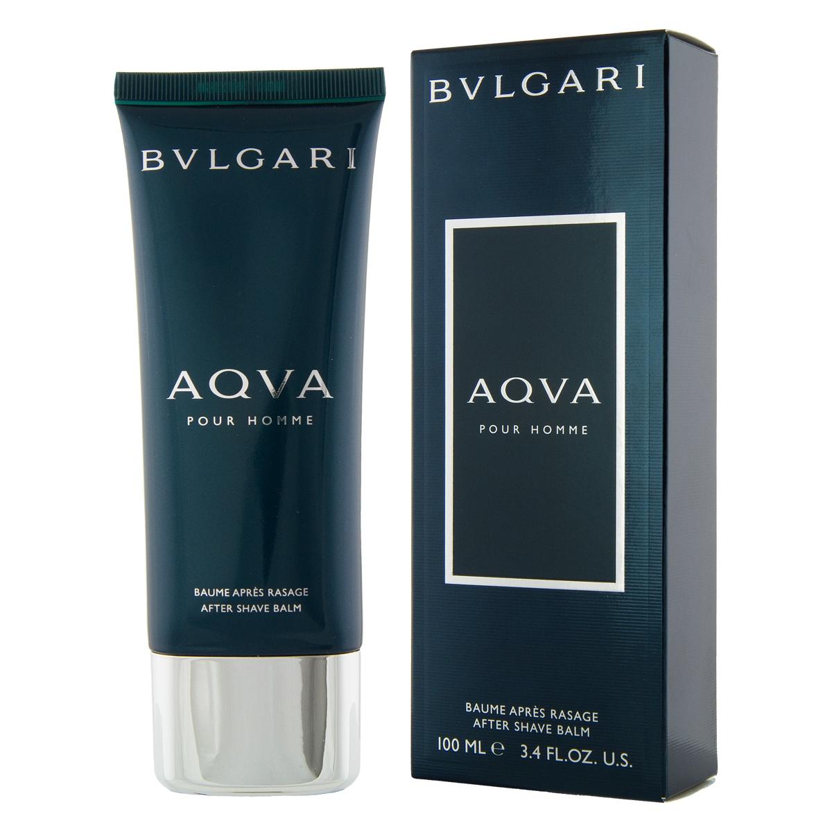 Bvlgari Aqva Pour Homme ASB 100 ml M