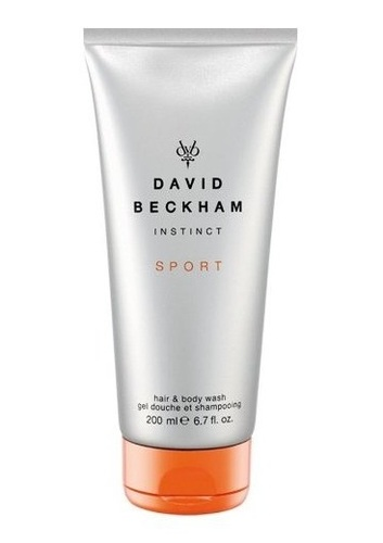David Beckham Instinct Sport SG 200 ml M