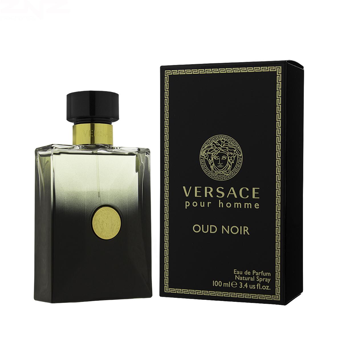 Versace Pour Homme Oud Noir EDP 100 ml M
