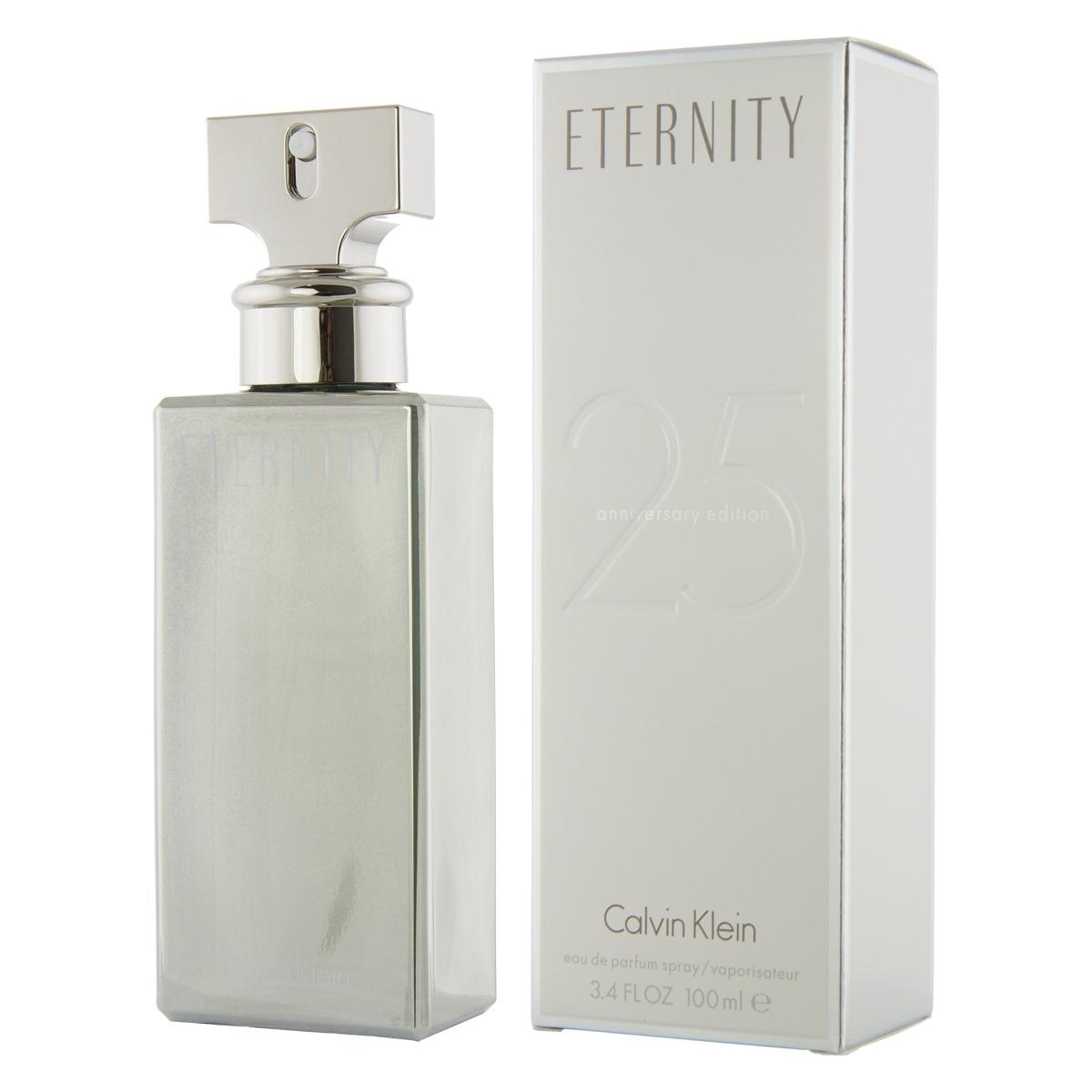 Calvin Klein Eternity 25th Anniversary Edition for Women EDP 100 ml W