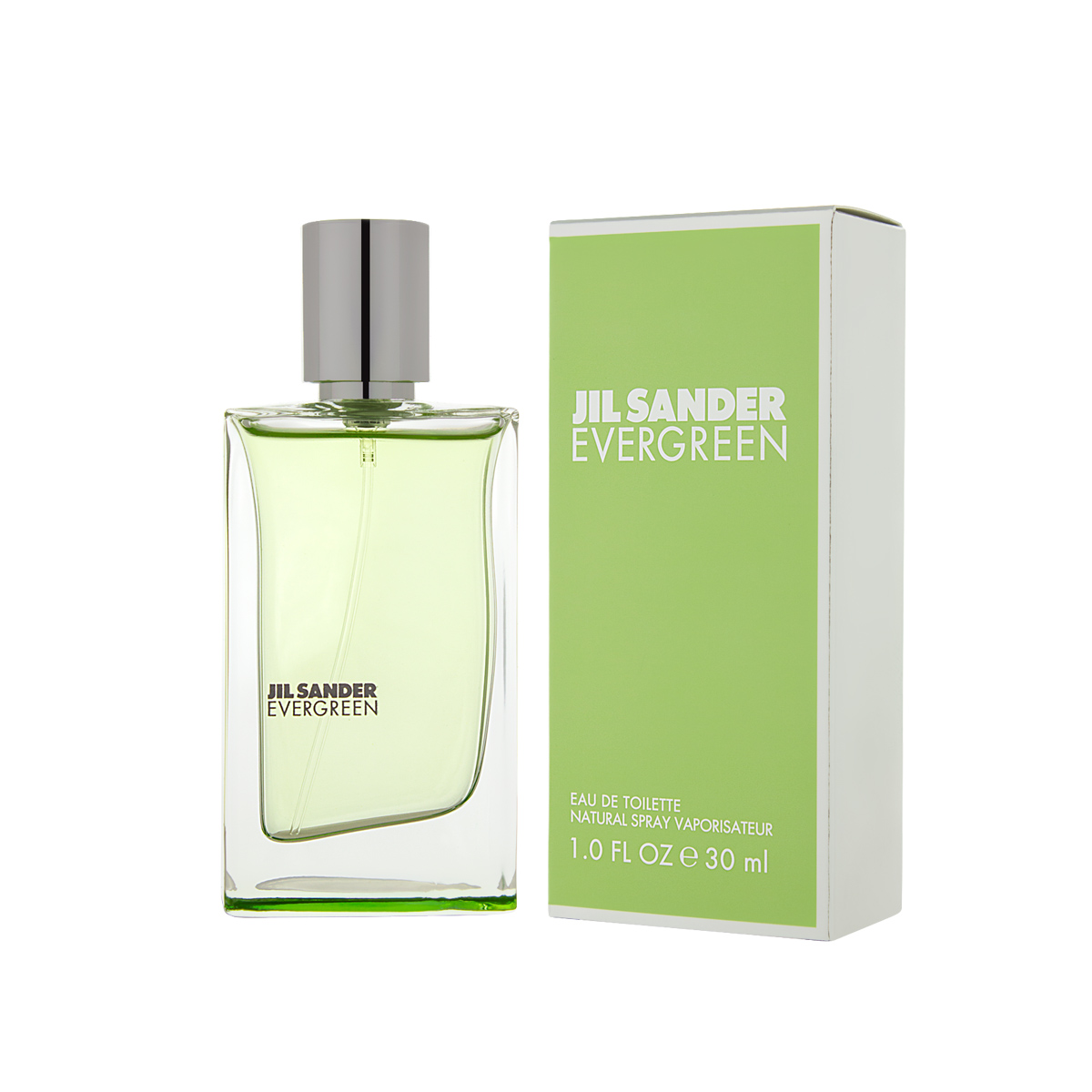 Jil Sander Evergreen EDT 30 ml W