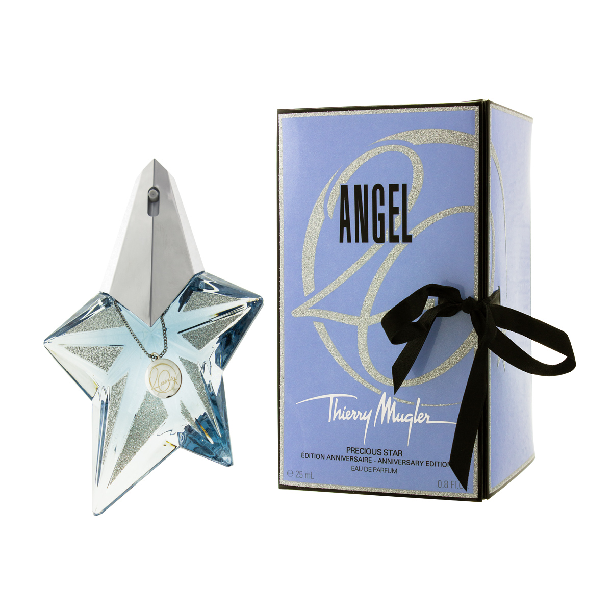 Thierry Mugler Angel Precious Star 20th Birthday Edition EDP 25 ml W
