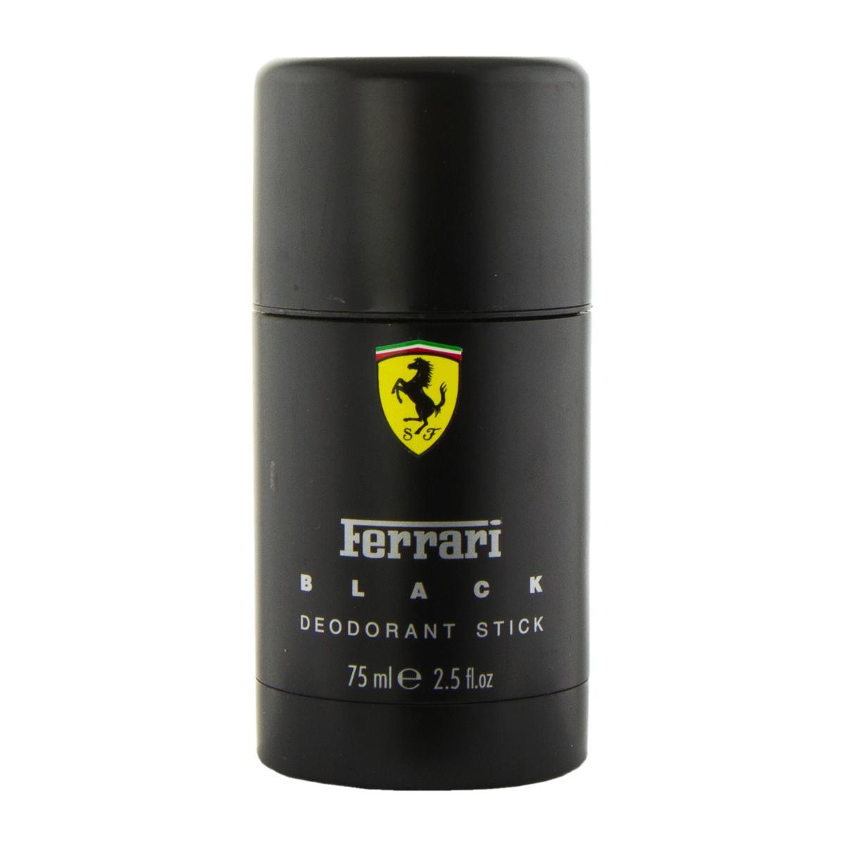 Ferrari Scuderia Black DST 75 ml M