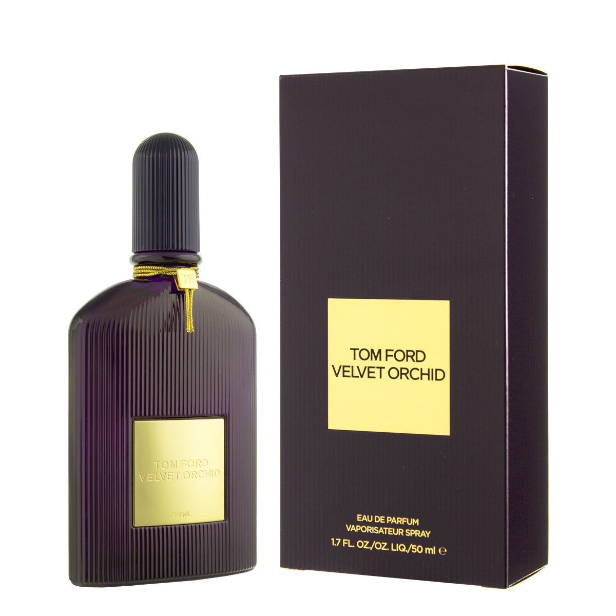 Tom Ford Velvet Orchid EDP 50 ml W