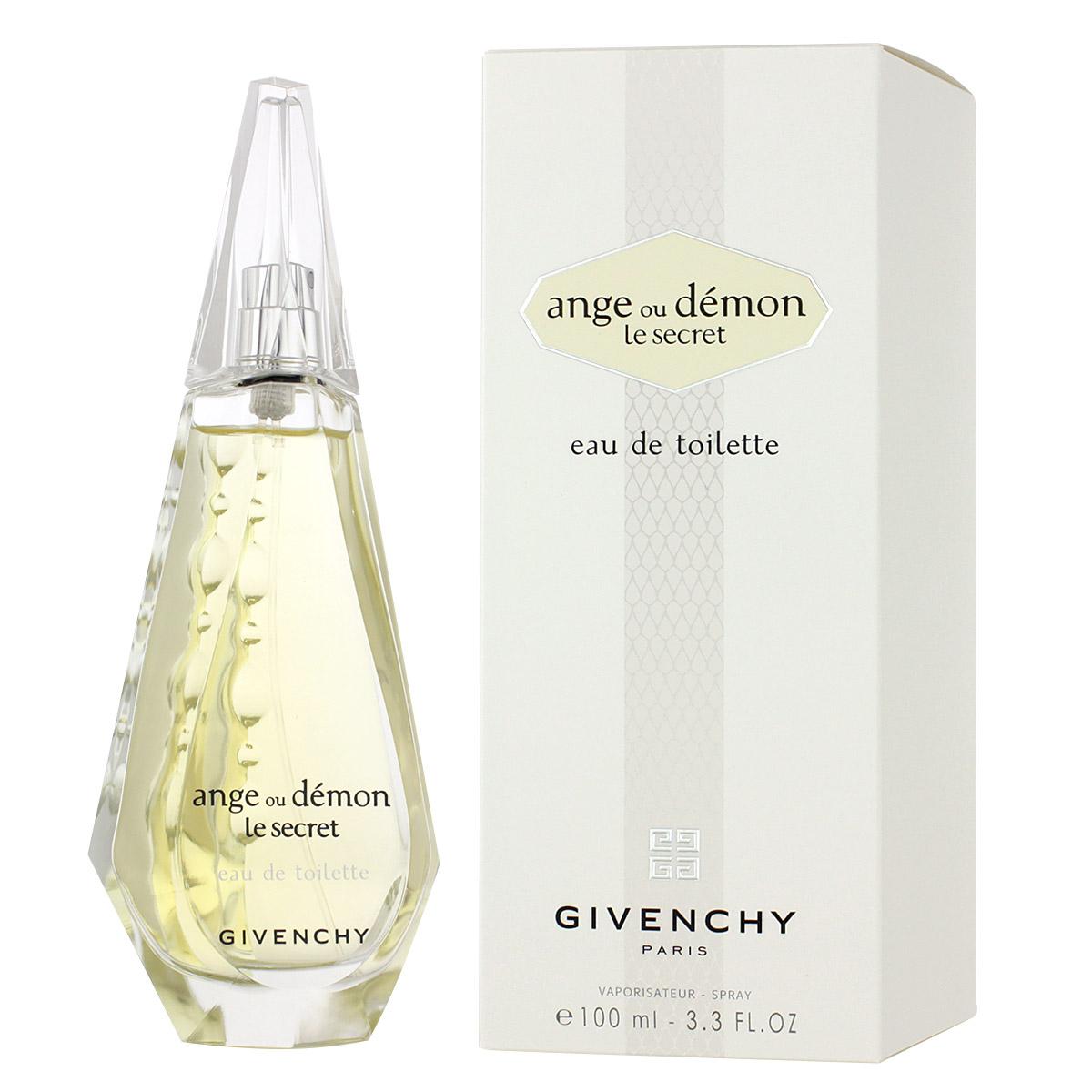 Givenchy Ange Ou Demon (Ange Ou Etrange) Le Secret EDT 100 ml