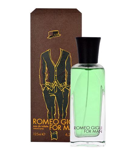 Romeo Gigli Romeo Gigli for Man EDT 75 ml M