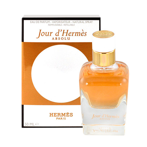 Hermès Jour d'Hermès Absolu EDP plnitelný 50 ml W
