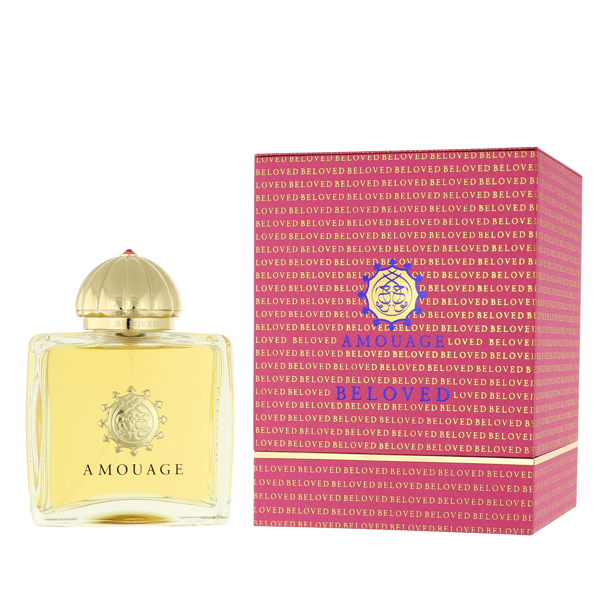 Amouage Beloved EDP 100 ml W