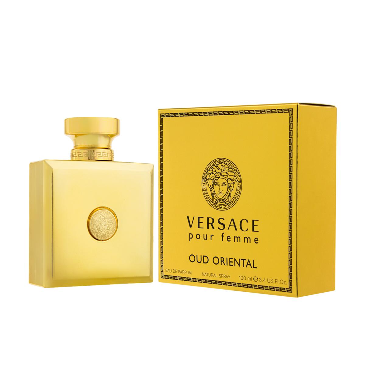 Versace Pour Femme Oud Oriental EDP 100 ml W