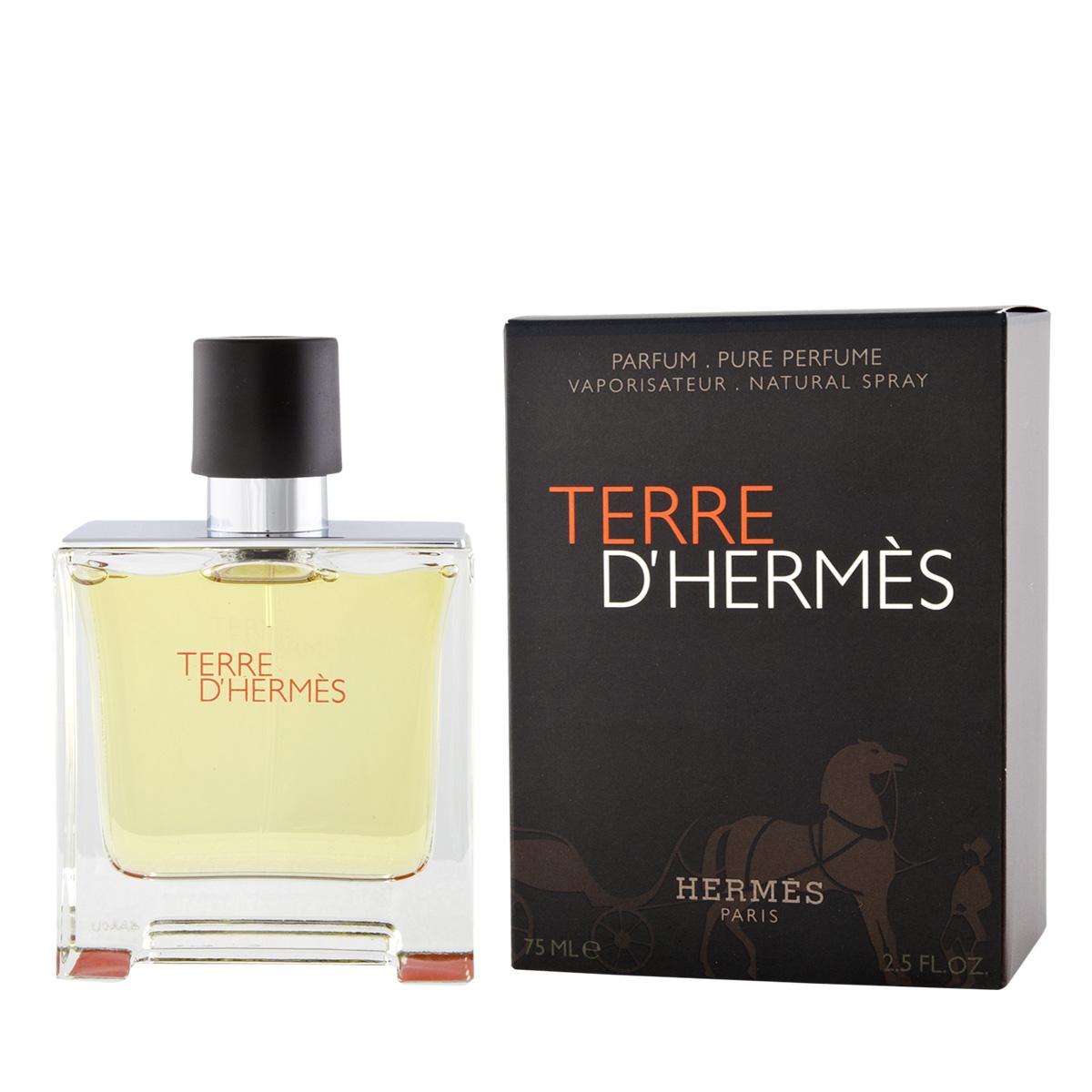 Hermès Terre D'Hermès Parfum 75 ml M