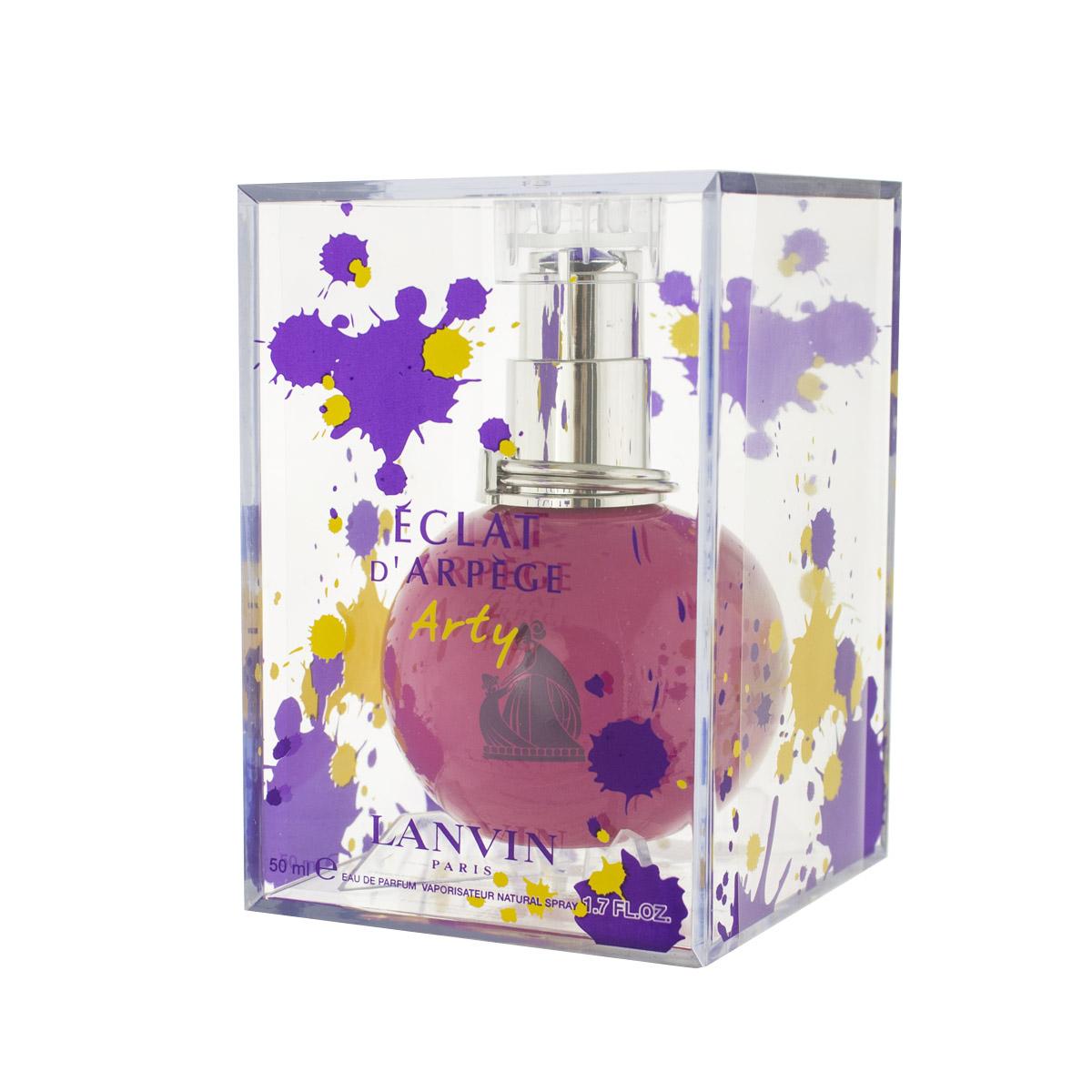 Lanvin Paris Éclat d'Arpège Arty EDP 50 ml W