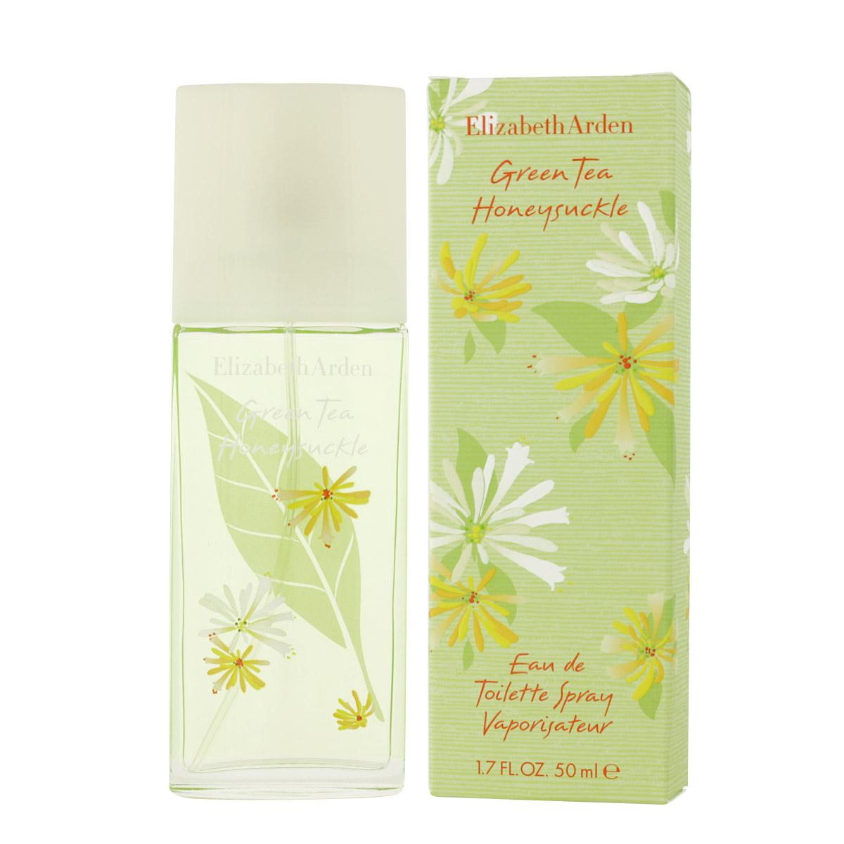 Elizabeth Arden Green Tea Honeysuckle EDT 50 ml W