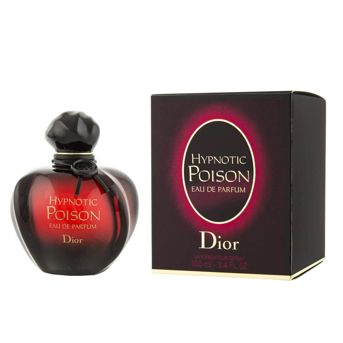 Dior Christian Hypnotic Poison EDP 100 ml W