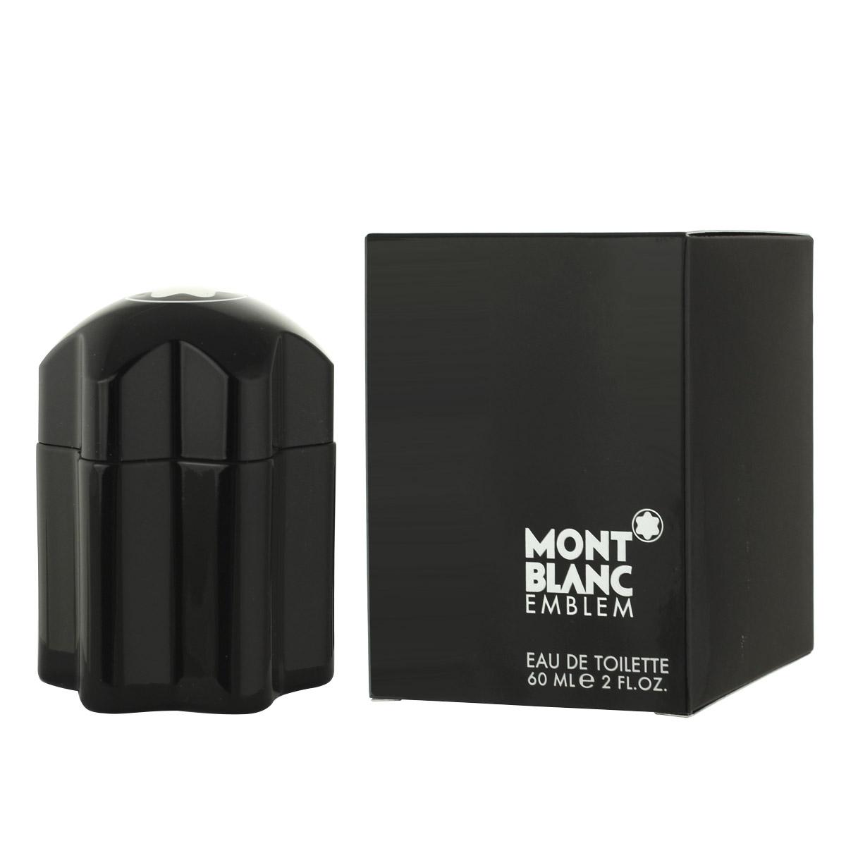 Mont Blanc Emblem EDT 60 ml M